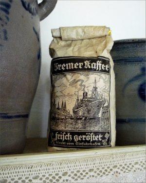 Bremer Kaffee 1939