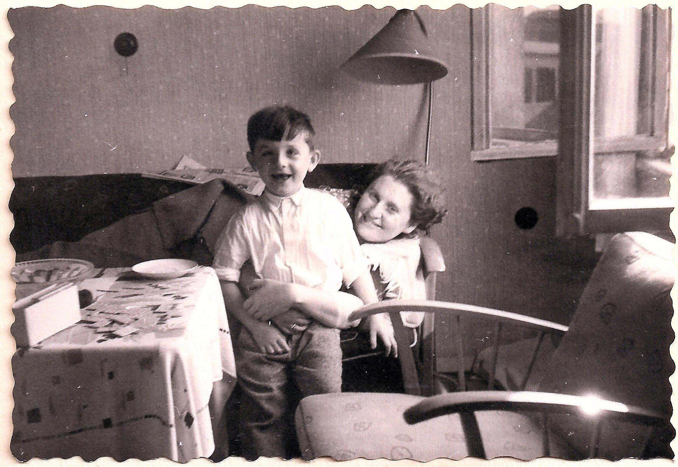 1960 in unserem wohnzimmer in darmstadt fotos auf for Wohnzimmer 1960