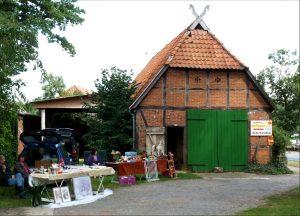 Flohmarkt in Eimke