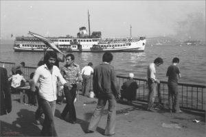 Bosporus 1979