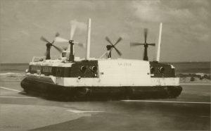 Hovercraft 1977