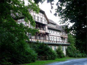 Hotel Prinzess Ilse – Ilsetal (Harz)