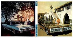 '69 Pontiac