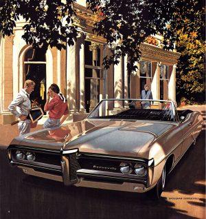 '68 Pontiac