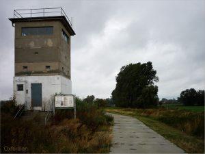 Grenzturm Hessendamm