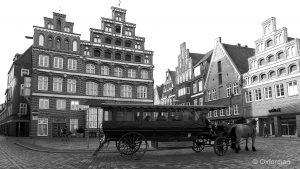 Lüneburg – Am Sande