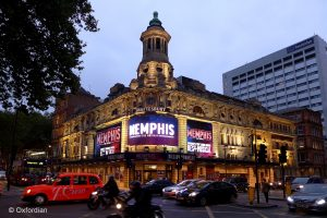 Shaftesbury Theatre, London
