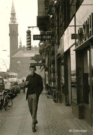 Kopenhagen 1962