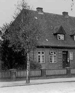 Haus Chemnitzstraße