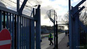 Oerbke – Asylantenlager 11-2015