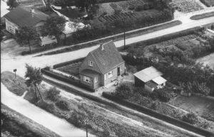 Eggstedt – Mühlendamm 13 – Familie Reinfeldt