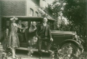 Hochdonn – Familie Denzau