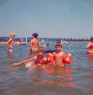 Urlaub am Waiginger See