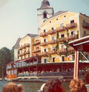 """Hotel """"Weisses Rössl"""""""
