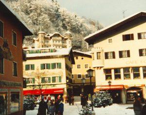 Hotels in Berchtesgaden