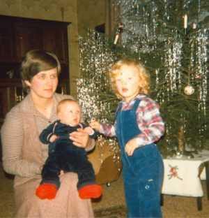 Weihnachten mit den Kindern