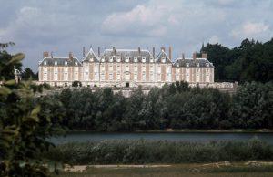 Schloss Menars