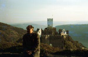Auf Burg Sterrenberg