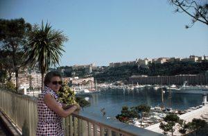 In Monaco