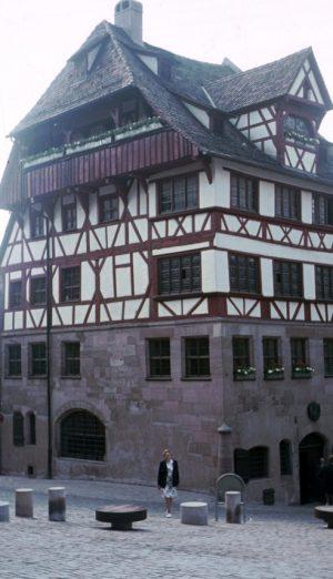 Albrecht-Dürer- Haus