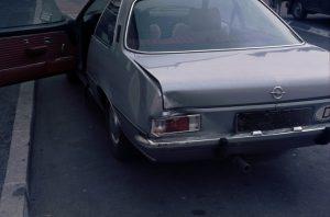 Autoschaden
