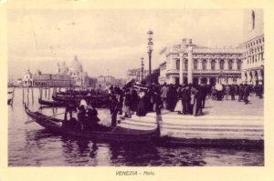 Venezia – Molo