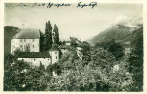 Castello di Scena Merano, Schloss Schenna