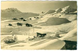 Inner-Arosa, Eisbahn